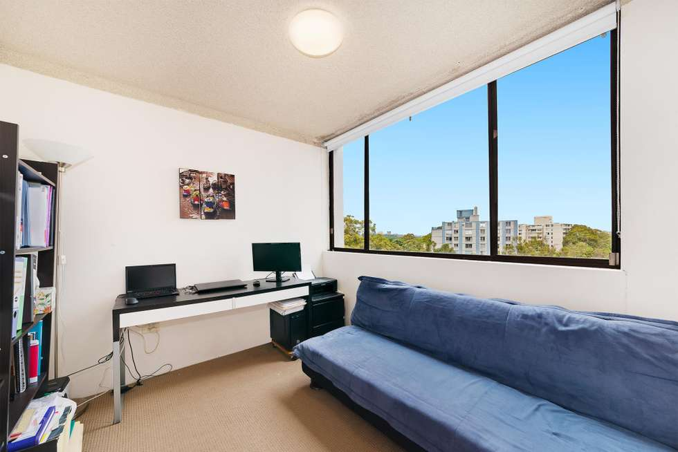 Fifth view of Homely apartment listing, 30/77 Cook Road, Centennial Park NSW 2021