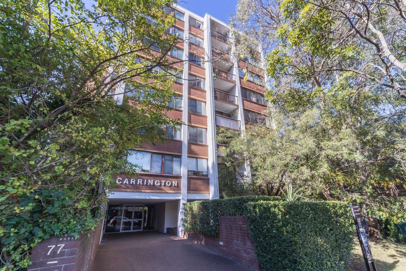 Seventh view of Homely apartment listing, 30/77 Cook Road, Centennial Park NSW 2021