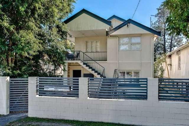 4/78 Blackmore Street, Windsor QLD 4030