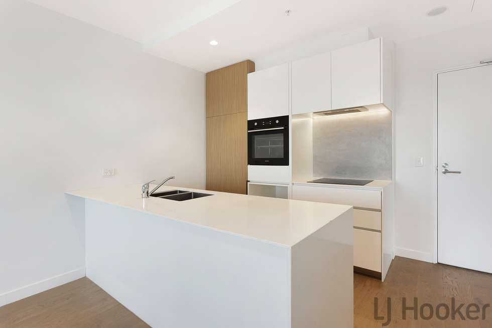 Second view of Homely apartment listing, 713/443 Upper Heidelberg Road, Ivanhoe VIC 3079