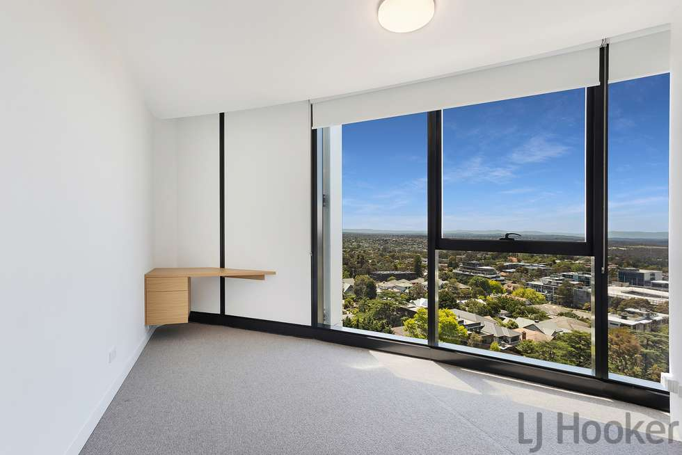 Fifth view of Homely apartment listing, 713/443 Upper Heidelberg Road, Ivanhoe VIC 3079