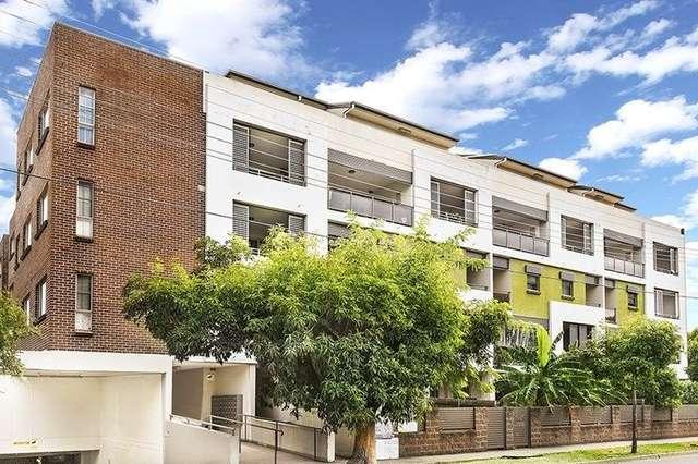 033/20-26 Marlborough Road, Homebush West NSW 2140
