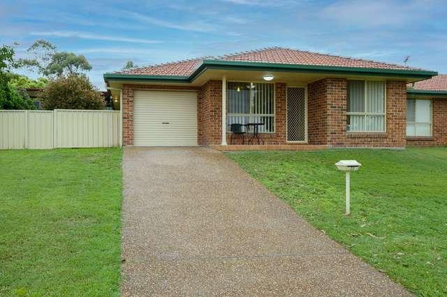 2/22 Eggleton Close, Singleton NSW 2330