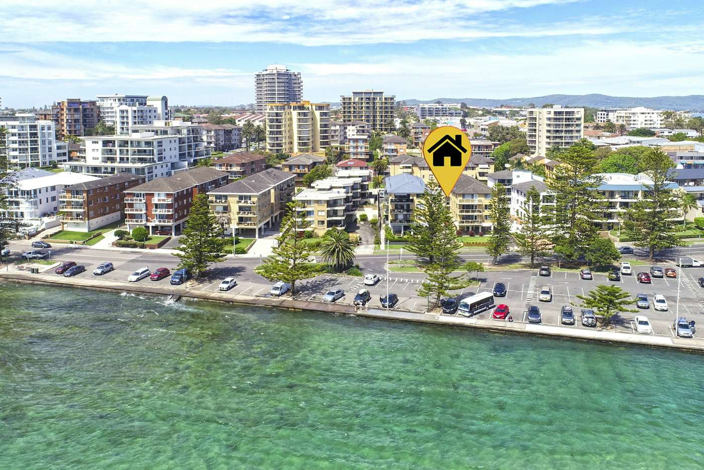 Main view of Homely unit listing, 3/8 Marine Parade, The Entrance NSW 2261