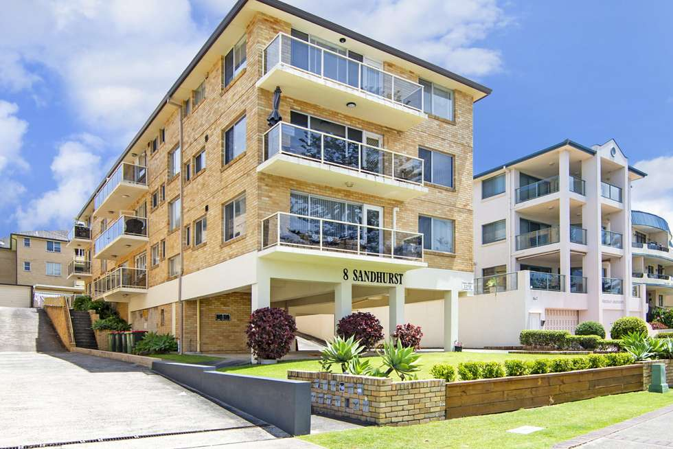Second view of Homely unit listing, 3/8 Marine Parade, The Entrance NSW 2261