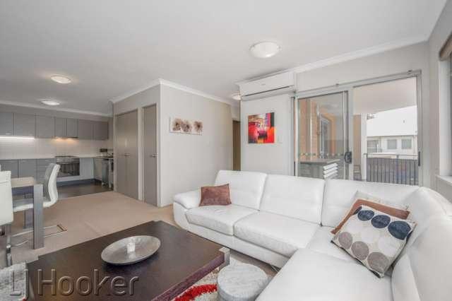 50/76 Newcastle Street, Perth WA 6000