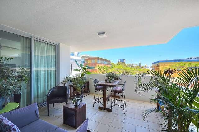 1105/10 Fifth Avenue, Palm Beach QLD 4221