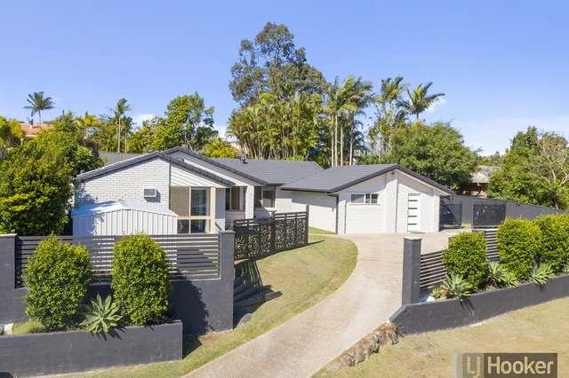 3 Von Nida Street, Parkwood QLD 4214