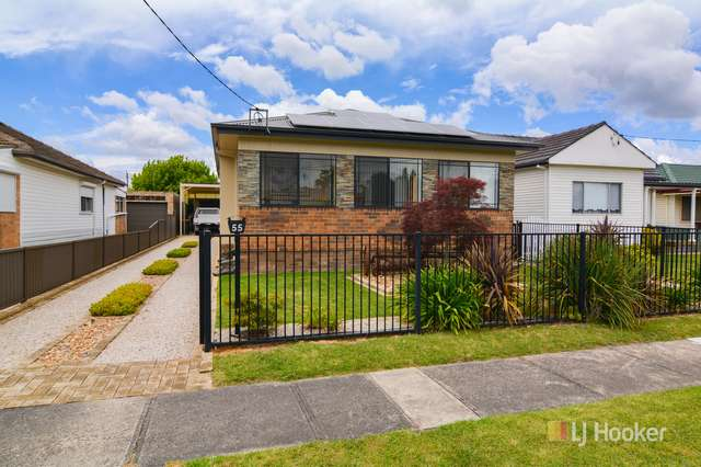 55 Enfield Avenue, Lithgow NSW 2790