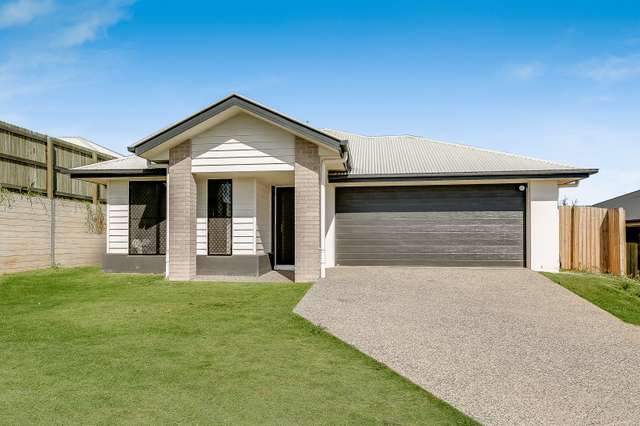 10 Menton Place, Harristown QLD 4350