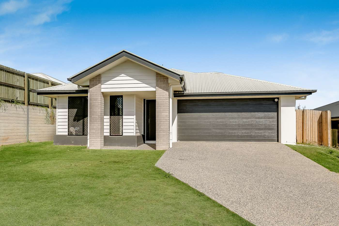 Main view of Homely house listing, 10 Menton Place, Harristown QLD 4350