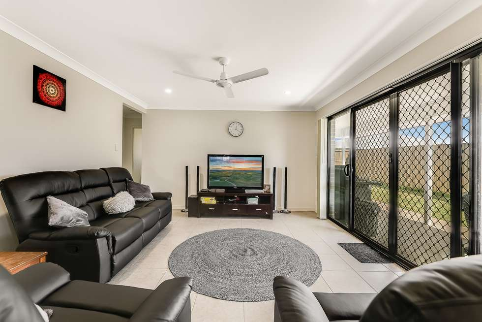 Second view of Homely house listing, 10 Menton Place, Harristown QLD 4350