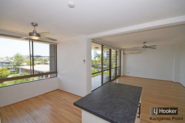 13/89 Thorn Street, Kangaroo Point QLD 4169