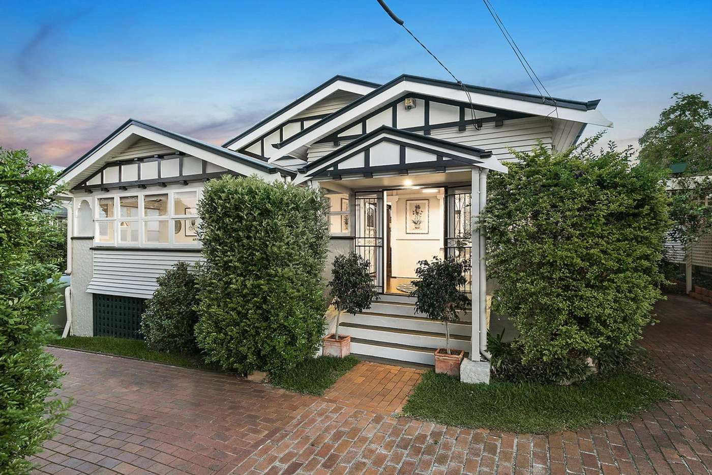 Main view of Homely house listing, 23 Burlington Street, Holland Park QLD 4121