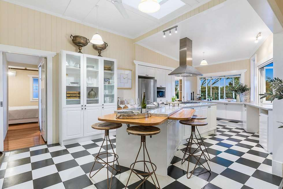 Third view of Homely house listing, 23 Burlington Street, Holland Park QLD 4121