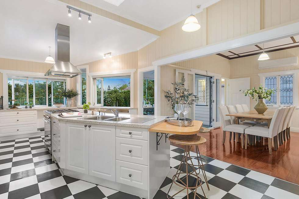 Fourth view of Homely house listing, 23 Burlington Street, Holland Park QLD 4121