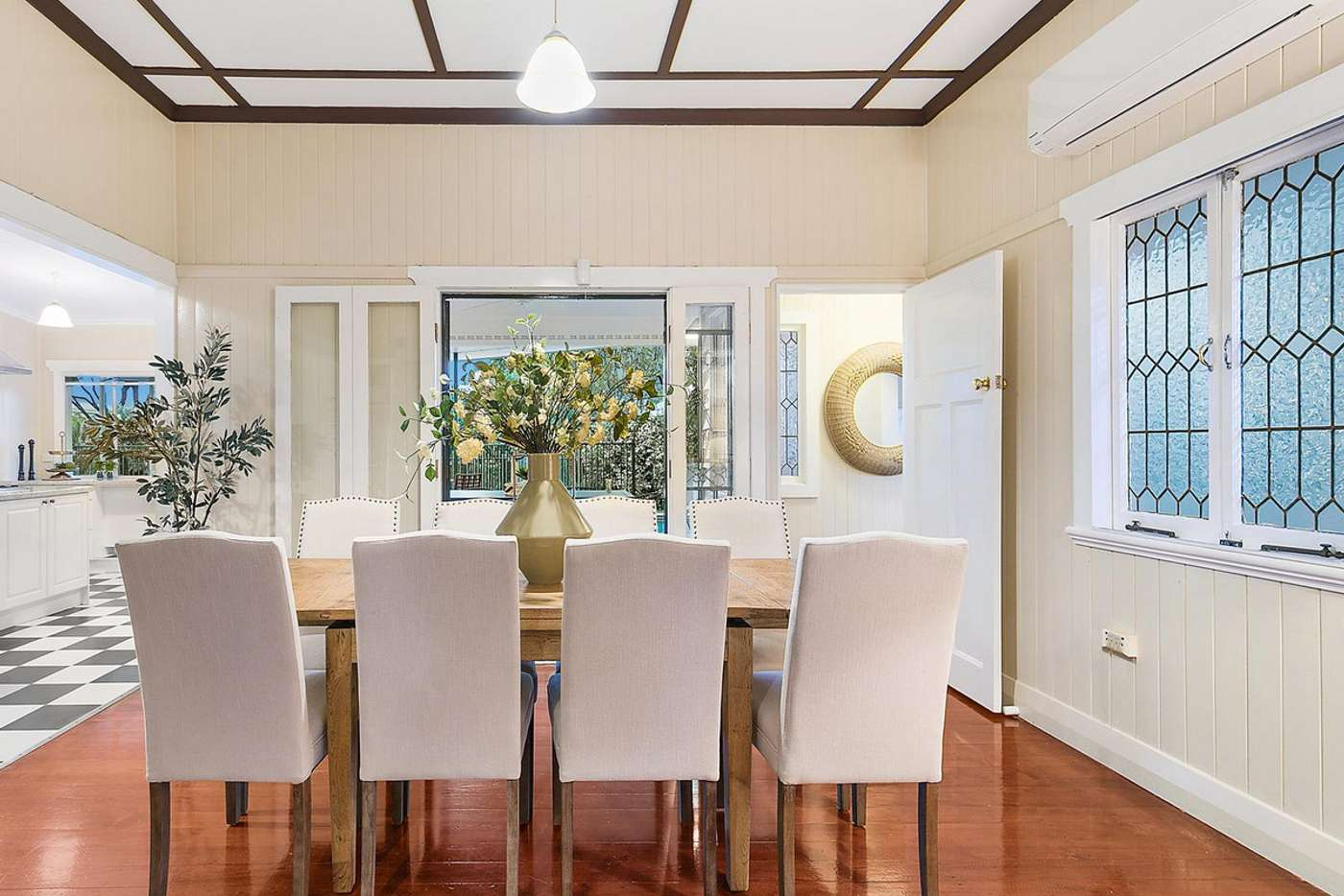 Fifth view of Homely house listing, 23 Burlington Street, Holland Park QLD 4121