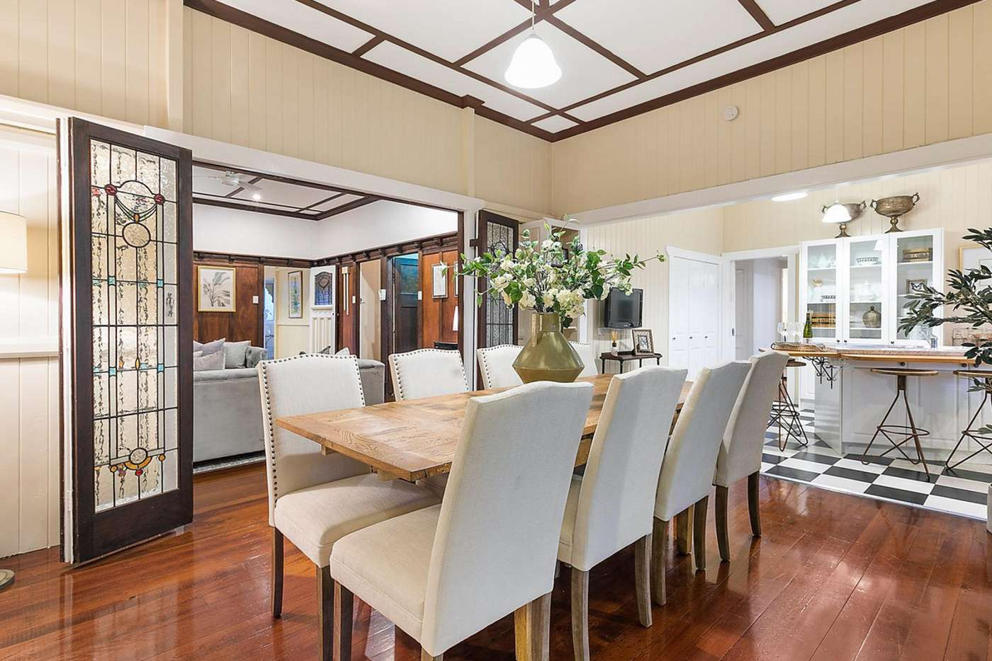 Sixth view of Homely house listing, 23 Burlington Street, Holland Park QLD 4121