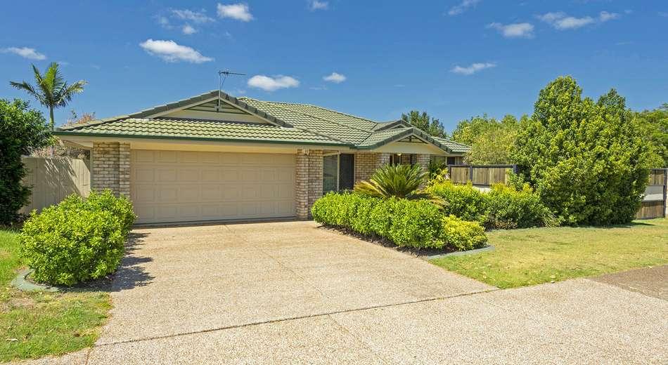 76 Ormeau Ridge Road, Ormeau Hills QLD 4208