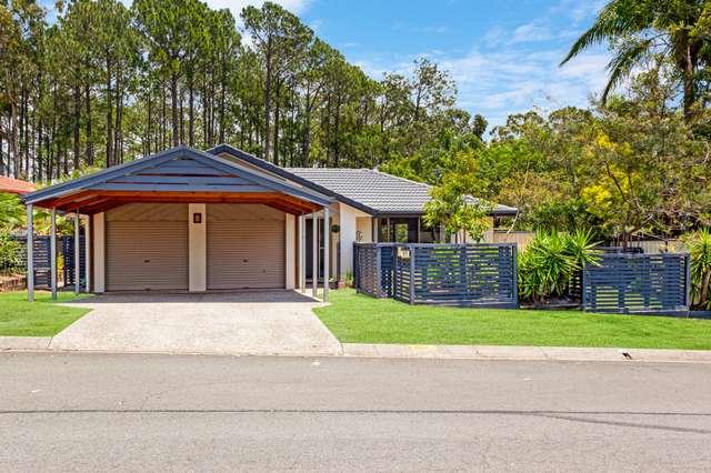 27 Claremont Drive, Robina QLD 4226