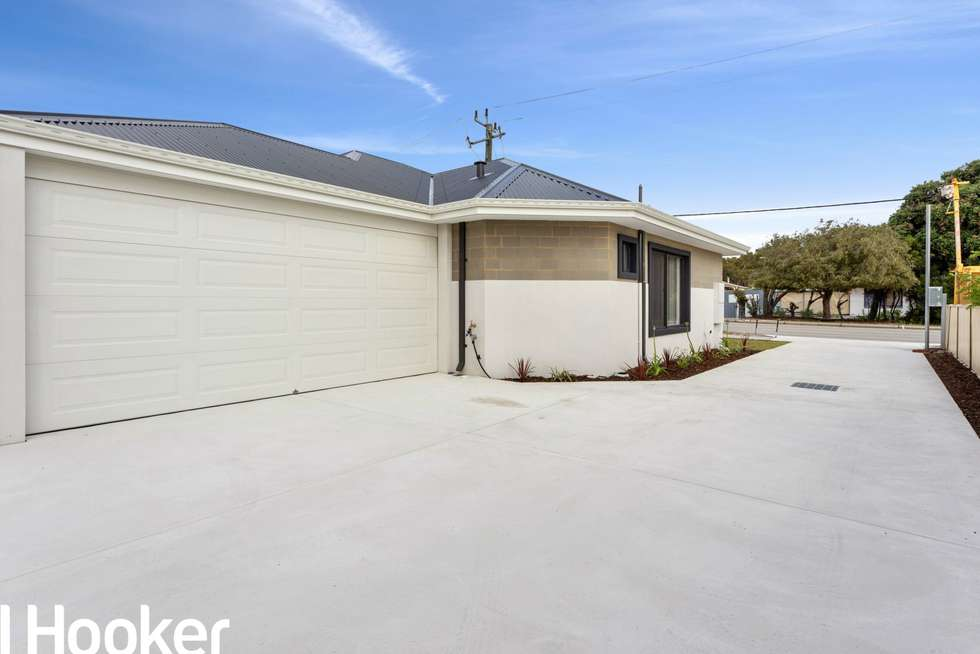 Third view of Homely house listing, Unit A/204 Hamilton Street, Queens Park WA 6107