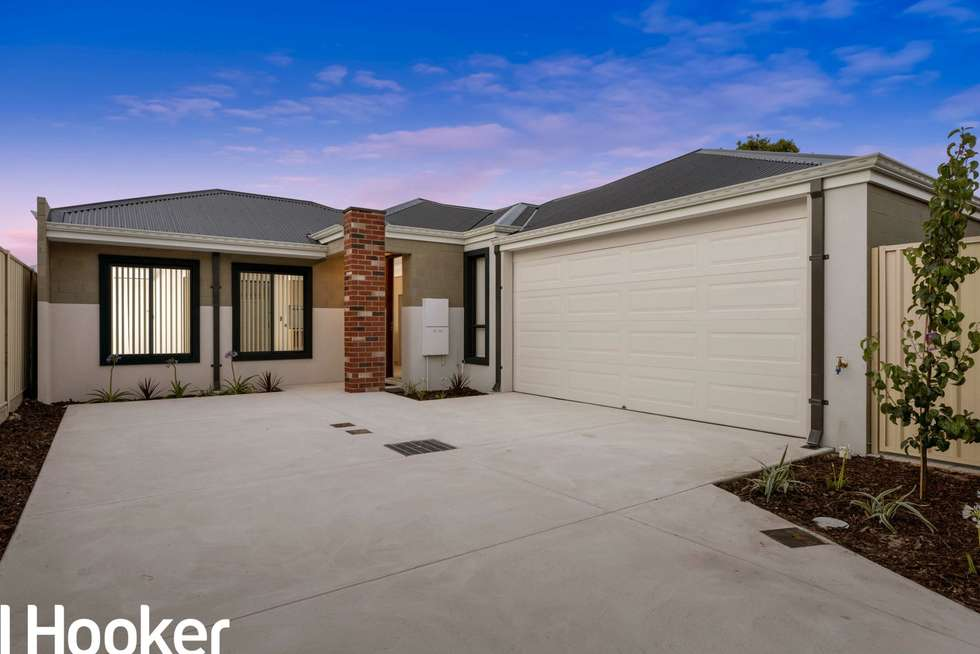 Fourth view of Homely house listing, Unit A/204 Hamilton Street, Queens Park WA 6107