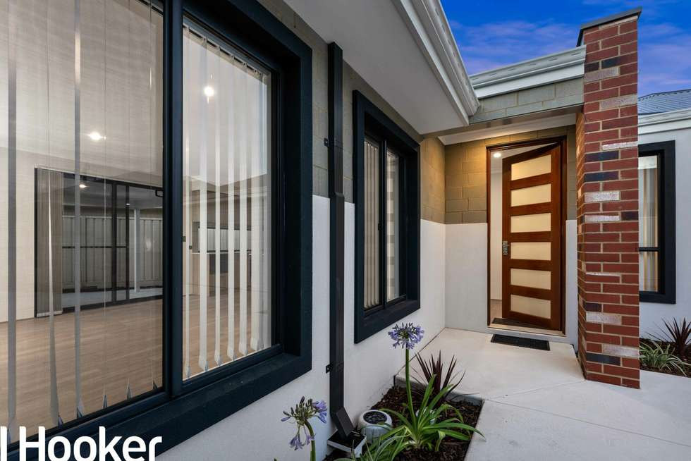 Fifth view of Homely house listing, Unit A/204 Hamilton Street, Queens Park WA 6107