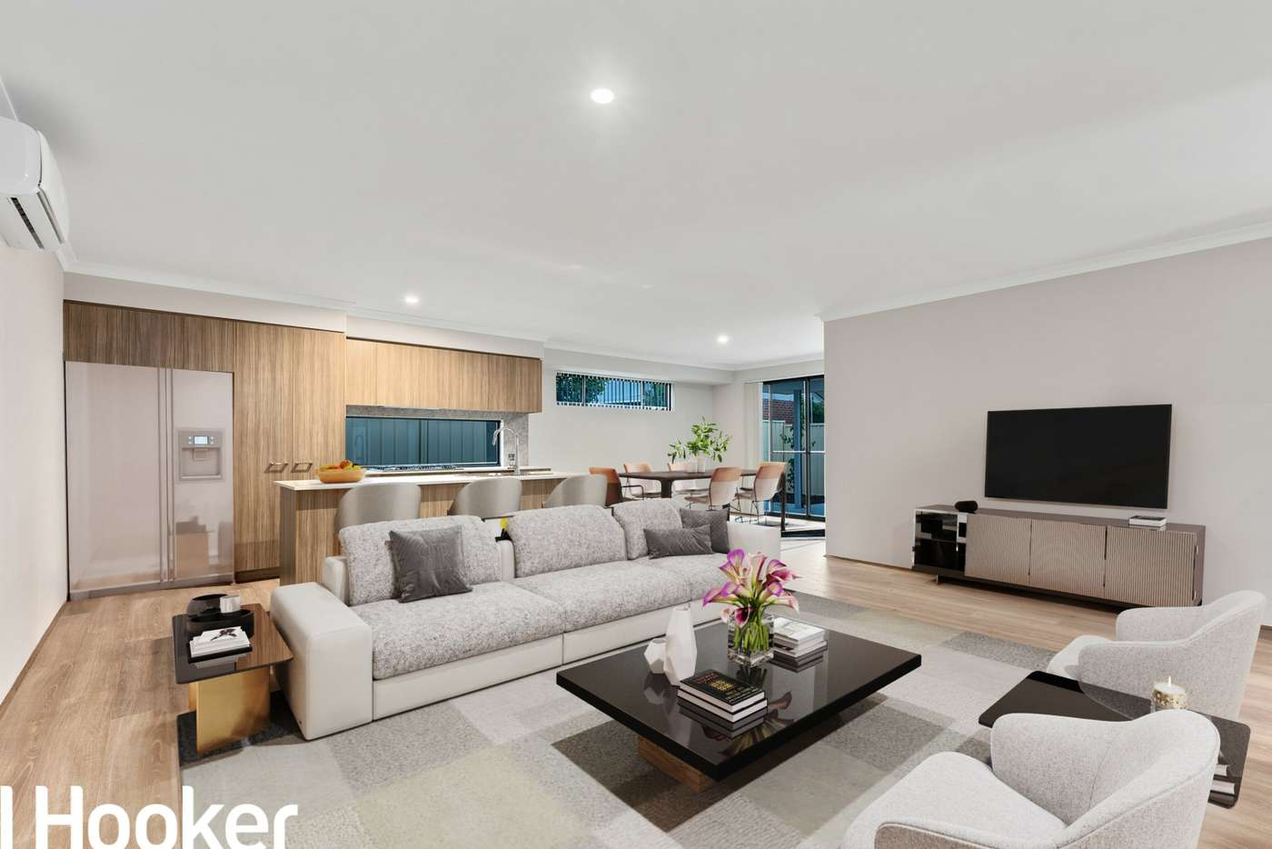 Sixth view of Homely house listing, Unit A/204 Hamilton Street, Queens Park WA 6107
