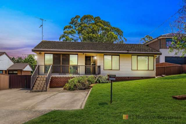 14 Wesley Place, Greystanes NSW 2145