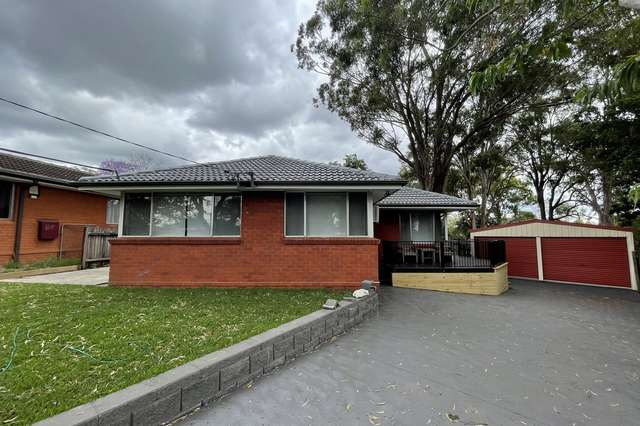 10 Bora Place, Toongabbie NSW 2146