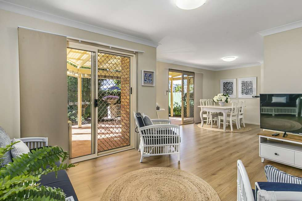 Second view of Homely townhouse listing, 7/30 Bride Street, Wynnum QLD 4178