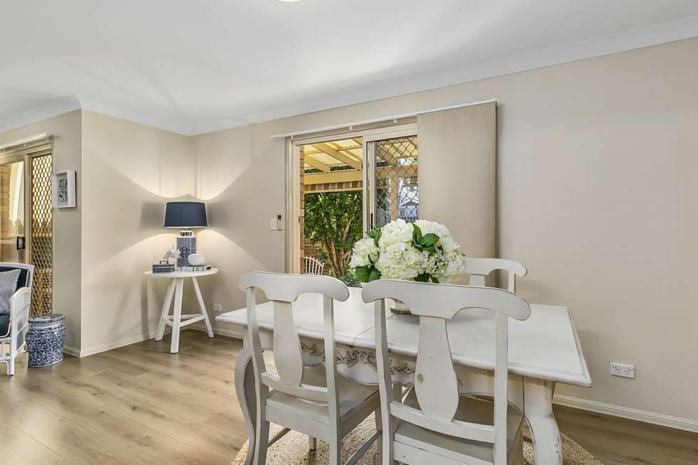 Fifth view of Homely townhouse listing, 7/30 Bride Street, Wynnum QLD 4178