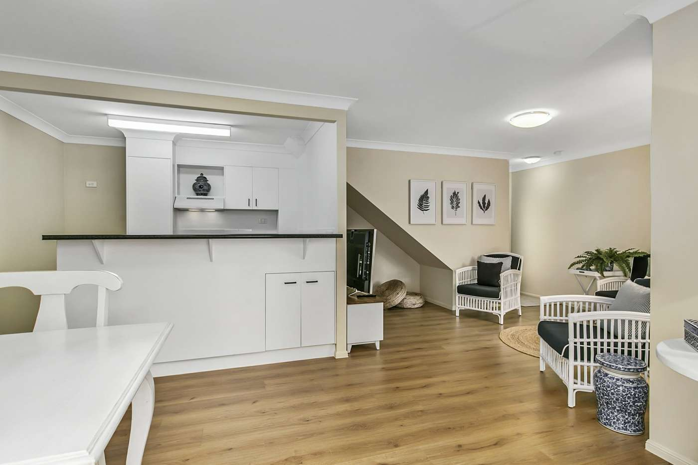 Seventh view of Homely townhouse listing, 7/30 Bride Street, Wynnum QLD 4178