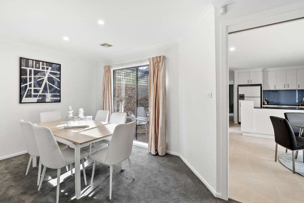 Fourth view of Homely house listing, 2A Hansen Circuit, Isaacs ACT 2607
