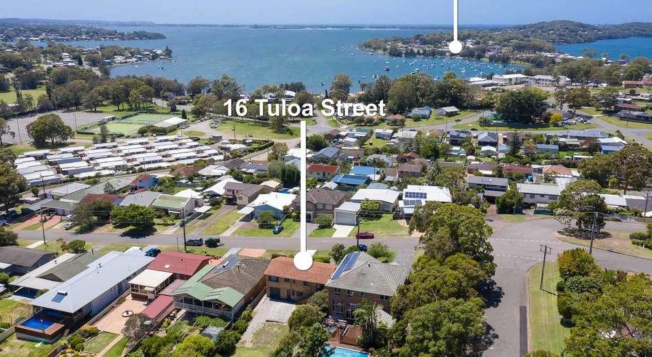 16 Tuloa Street