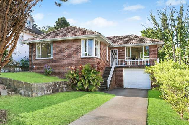 18 Park Avenue, Roseville NSW 2069