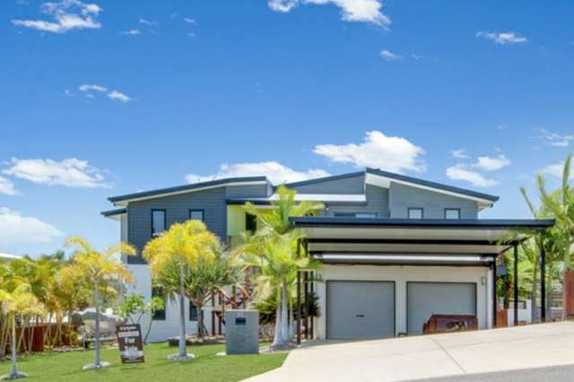 35 Lighthouse Drive, Boyne Island QLD 4680