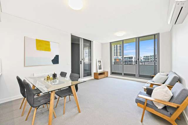 621/5 Verona Drive, Wentworth Point NSW 2127