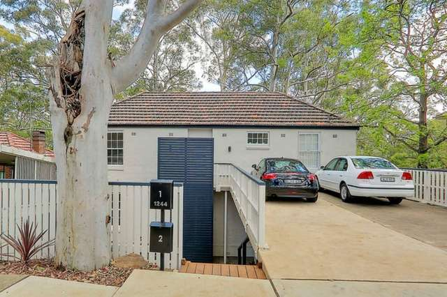 2/1244 Pacific Highway, Pymble NSW 2073