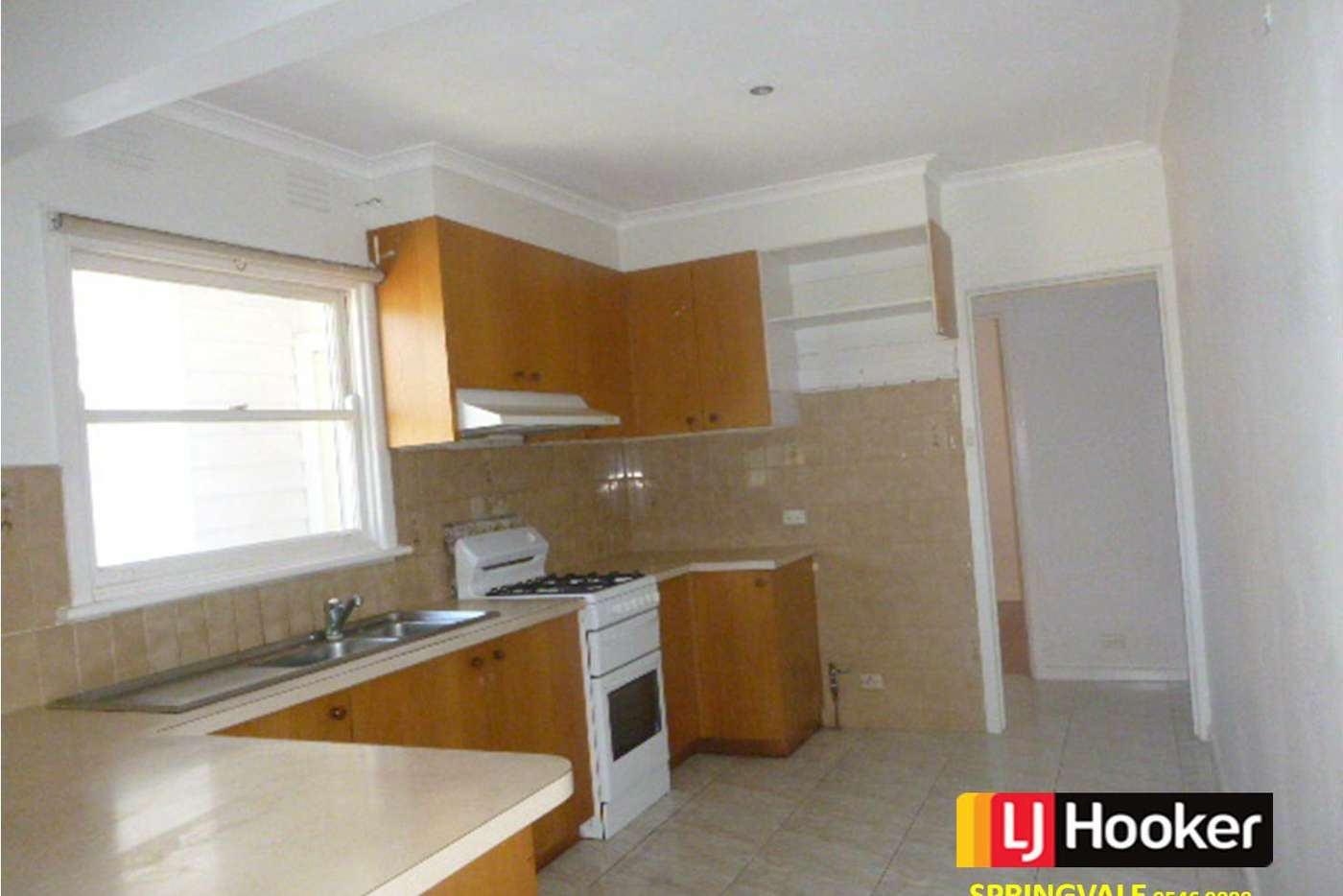 Second view of Homely house listing, 8 Alma Court, Springvale VIC 3171