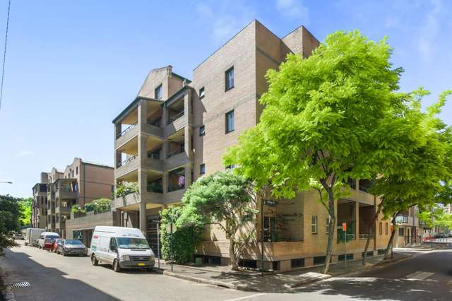64/39 Dangar Place, Chippendale NSW 2008