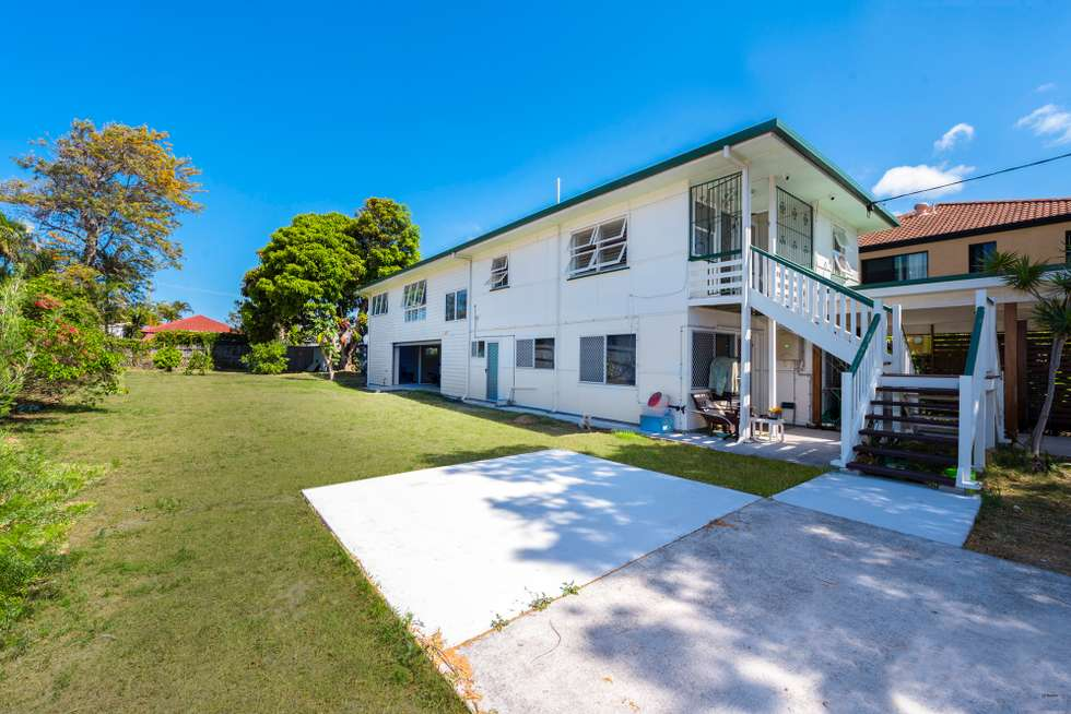 Second view of Homely house listing, 20-22 Second Avenue, Palm Beach QLD 4221