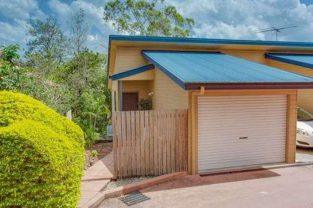 4/46 Scott Road, Herston QLD 4006