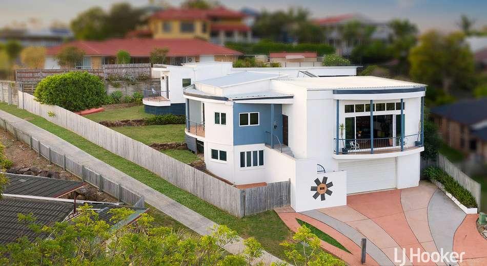 10 Mascotte Court, Eatons Hill QLD 4037