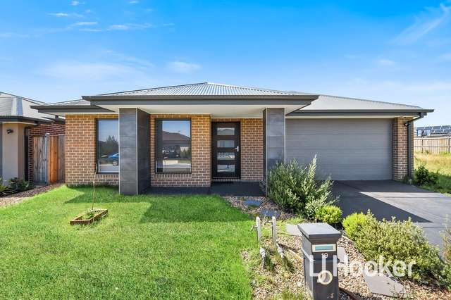 19 Speargrass Close, Clyde North VIC 3978