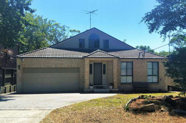 10 Meredith Avenue, Hornsby Heights NSW 2077