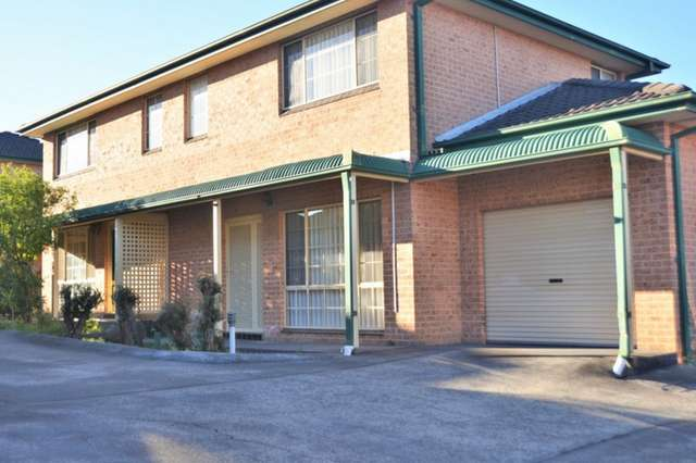 4/113 Metella Road, Toongabbie NSW 2146