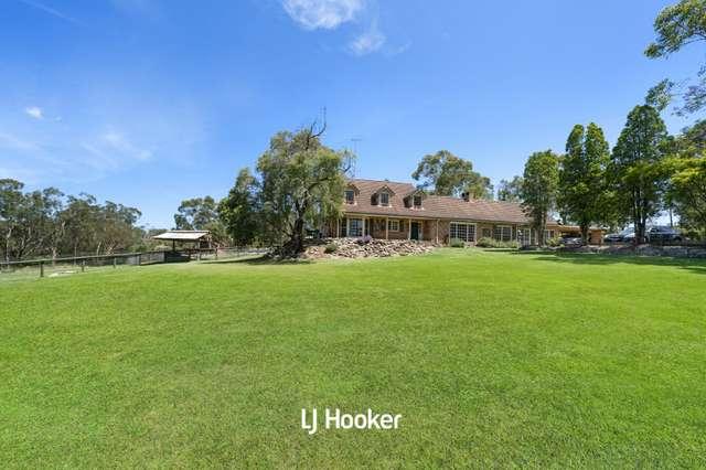 5 Nolland Place, Kenthurst NSW 2156