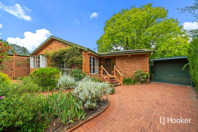24 Carslaw Street, Chifley ACT 2606