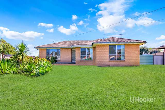 1 Ottley Street, Quakers Hill NSW 2763